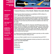 2012_05May-Newsletter